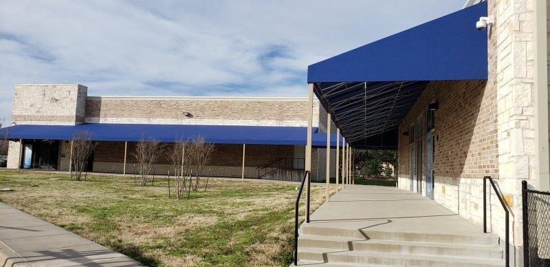Carport & Walkway Covers in Dallas TX