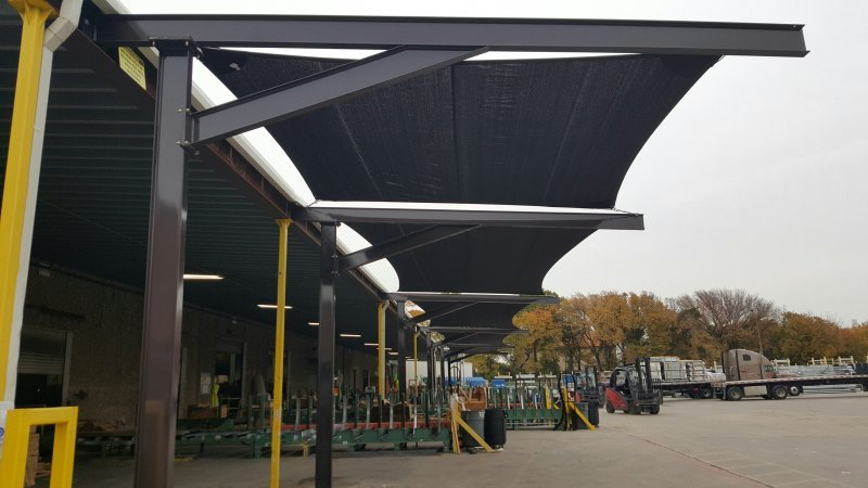 sun shades Benefits of sun shades sun shades and exterior awnings are available with two separate control options: manual operation and motorized operation.