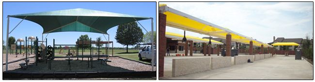 Patio Covers u0026 Canopies in Dallas Texas & USA Canvas Shoppe: Awnings - Patio Covers u0026 Canopies Dallas TX