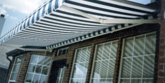 Residential Awnings in Fort Worth TX