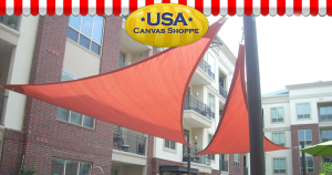 Commercial Canvas Canopies in Carrollton TX